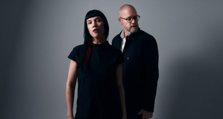 Anna Lundqvist & Jonas André