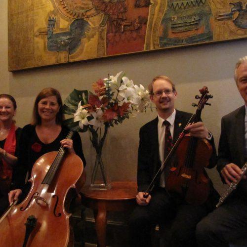 A Piacerekvartetten