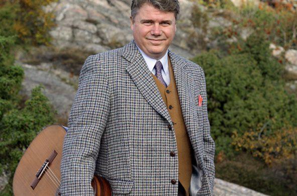 Axel Falk