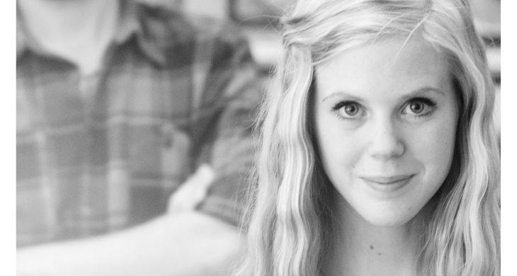 Elin-Louise Ahlberg