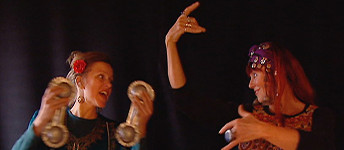 Simsalabim musik och berättarteater