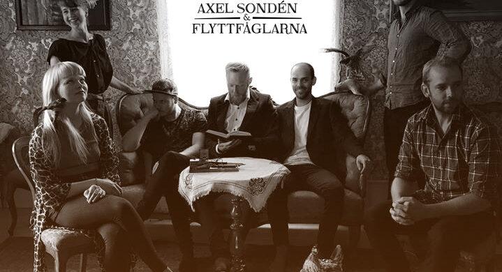 Axel Sondén & Flyttfåglarna