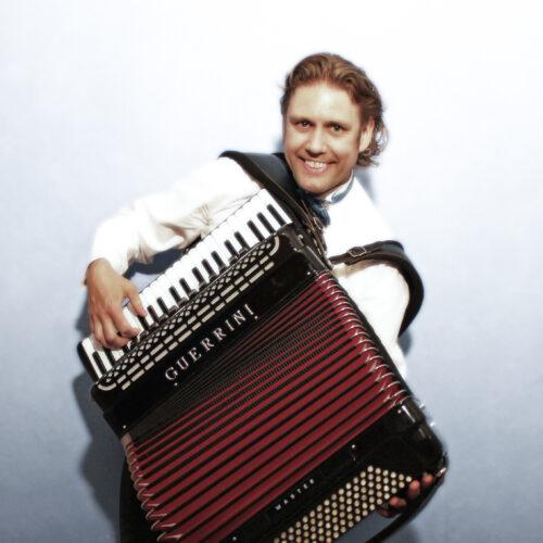 Fredrik Sjöberg
