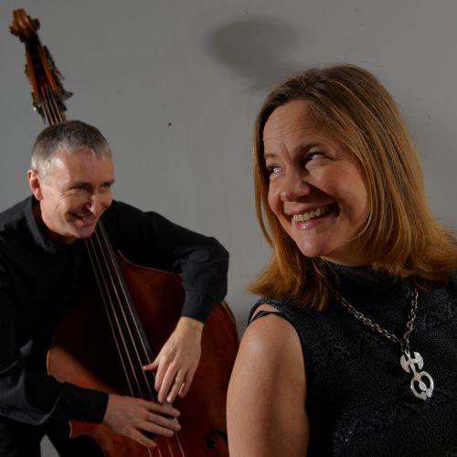 Helena Ek & Peter Janson