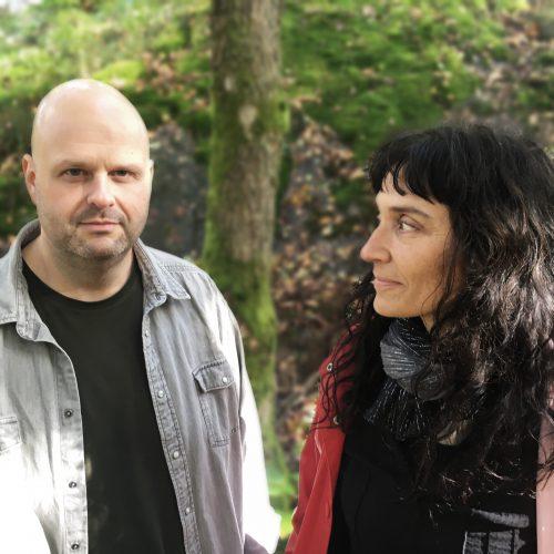 Sinikka Thörn & Per Johansson
