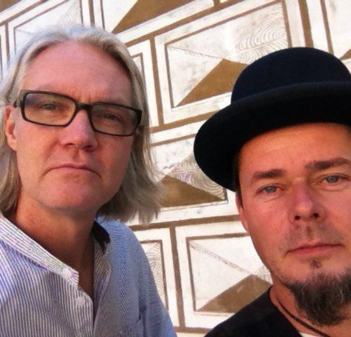 Wahlström/Allard duo