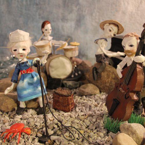 Emma and the Jazzcrusaders
