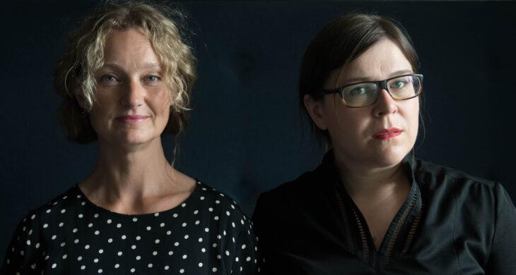 Petra Haraldson & Camilla Åström