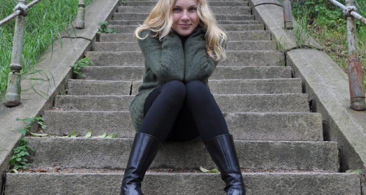 Marie Östman