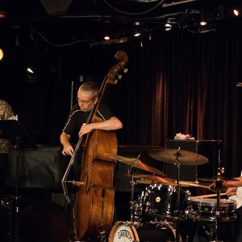 Per Ödberg Trio