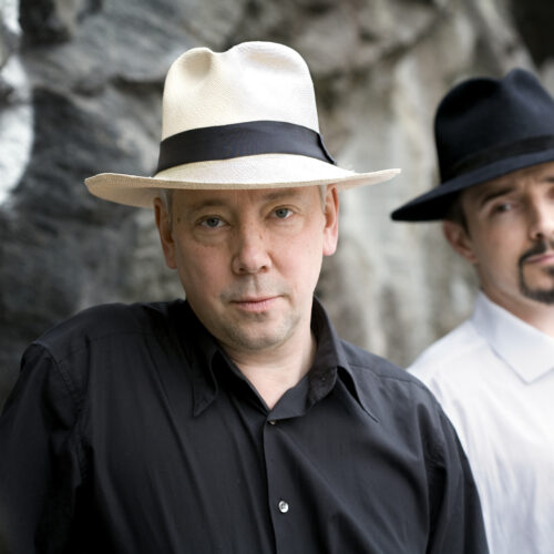 Patrick Rydman/Anders Persson Duo