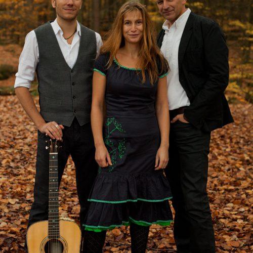 West of Eden Trio