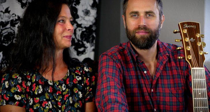 Åsa och Johan