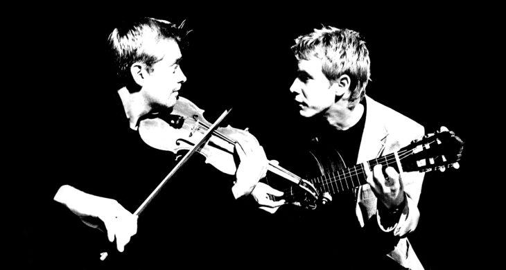 Duo Drougge Karlsson