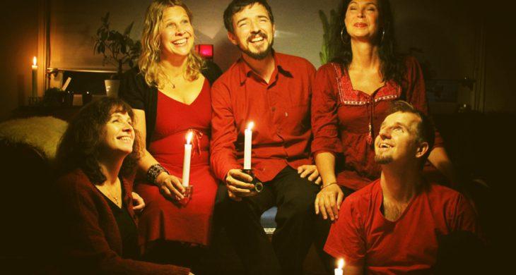 Julsångskvartetten