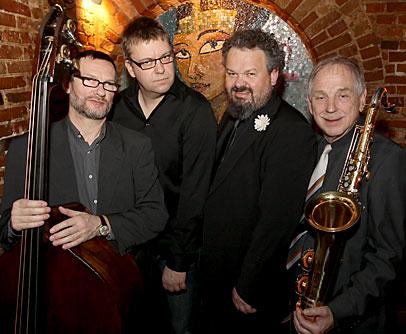 Kjell Jansson Quartet