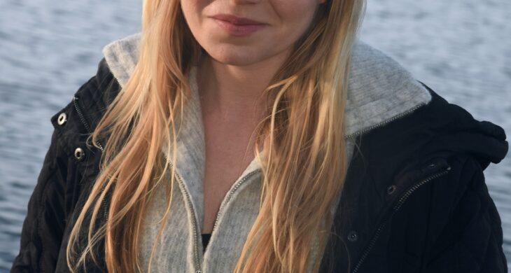 Rosanna Gunnarsson