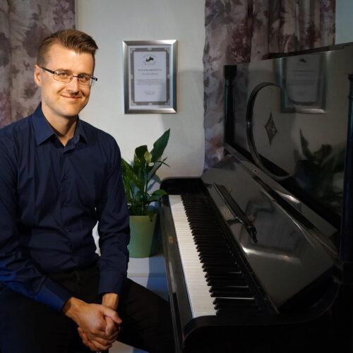 Henrik Kilhamn