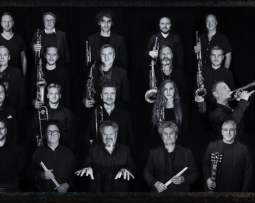 Göteborg Jazz Orchestra
