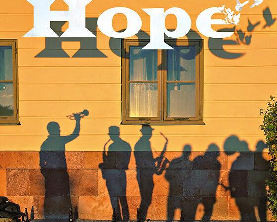 Süperstar Orkestar – Hope